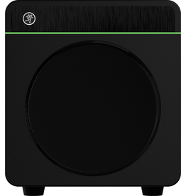 """Mackie Mackie CR8S-XBT - 8"""" Multimedia Subwoofer with Bluetooth® and CRDV"""