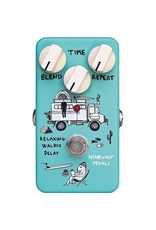 Animals Pedals Relaxing Walrus Delay