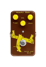 Animals Pedals Major Overdrive
