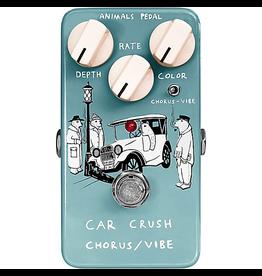 Animals Pedals Car Crush Chorus/Vibe