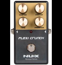 NUX Reissue Series Plexi Crunch Effects Pedal