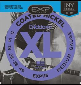 Daddario EXP Electrics 11 - 49