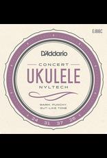Daddario Nyltech Ukulele Concert