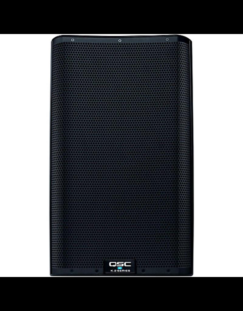QSC QSC K12.2 2k powered speaker