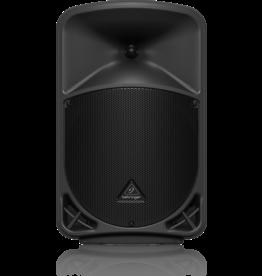 "Behringer Eurolive B110D 10 "" 300-Watt 2-way PA sound reinforcement speaker system for live and playback applications"