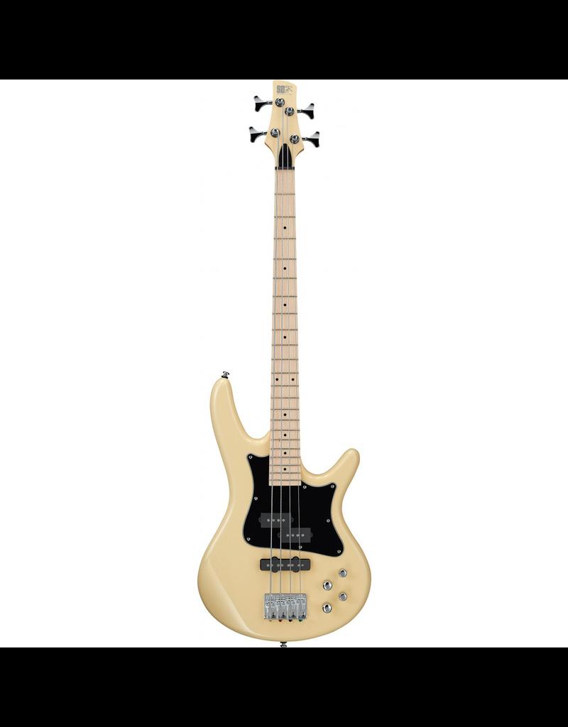 Ibanez SRMD200K Bass Vintage White