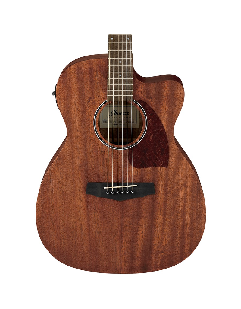 Ibanez PC12MHCE OPN Acoustic w/ Pick Up