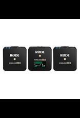 Rode RODE Wireless Go II