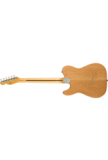 Squier Classic Vibe '70s Telecaster Thinline, Maple Fingerboard, Natural