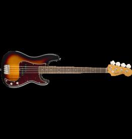 Squier Classic Vibe '60s Precision Bass, 3-Colour Sunburst