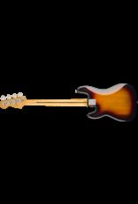 Squier Classic Vibe '60s Precision Bass, Laurel Fingerboard, 3-Color Sunburst