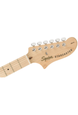 Squier Affinity Series Starcaster, Maple Fingerboard, Candy Apple Red