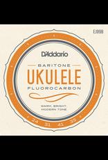 Daddario Carbon Ukulele Baritone Baritone Pro Arte Carbon Uke Strings