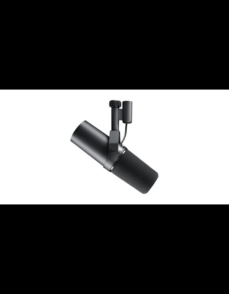 Shure SM7B Vocal Microphone