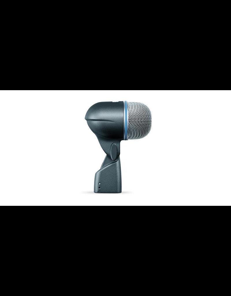 Shure Beta52a Large Diaphragm Microphone