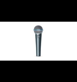 Shure Beta58A Super Cardioid Microphone