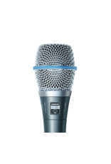 Shure Beta87A Super Cardioid Microphone