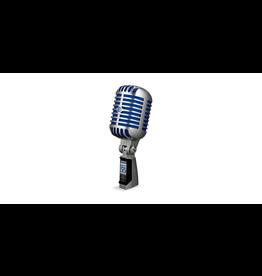 Shure Super 55 Birdcage Dynamic Microphone