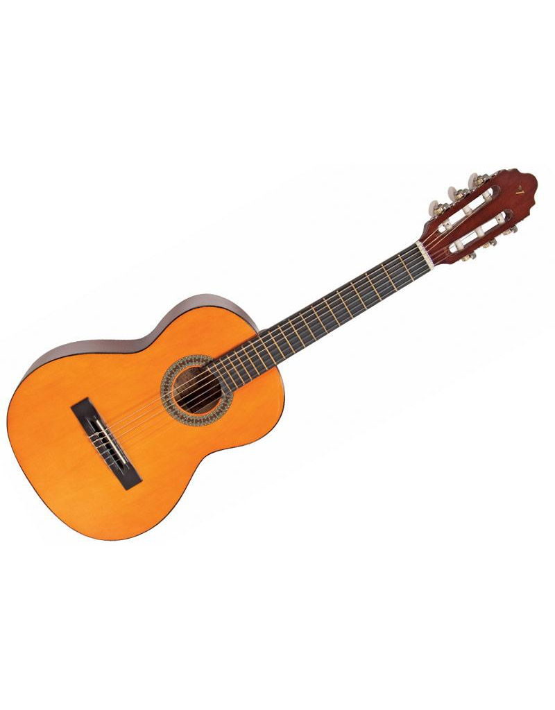 Valencia 1/2 Size Beginner Guitar Kit