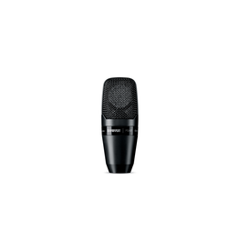 Shure PGA27LC Large Diaphragm Side-Address Cardioid Condenser Microphone