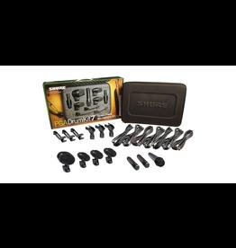 Shure Drum Microphone Kit 7