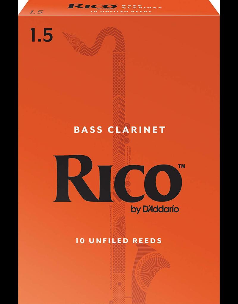 Rico Bass Clarinet 1.5 (10)