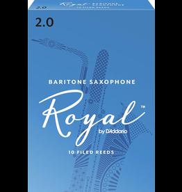 Rico Rico Royal Bari Sax 2 (10)