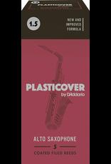Rico Plasticover Alto Sax 1.5