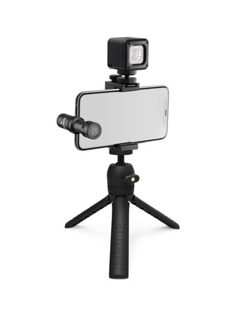 Rode Vlogger Kit IOS edition
