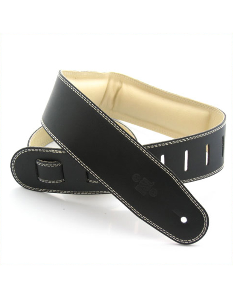 """DSL 2.5"""" Garment Padded Black/Beige"""