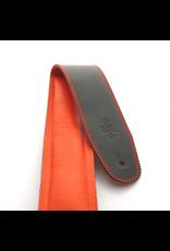 """DSL 2.5"""" Padded Garment Black/Orange"""