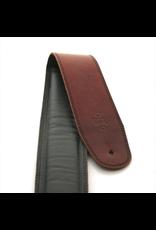 "DSL 2.5"" Padded Garment Maroon/Black"