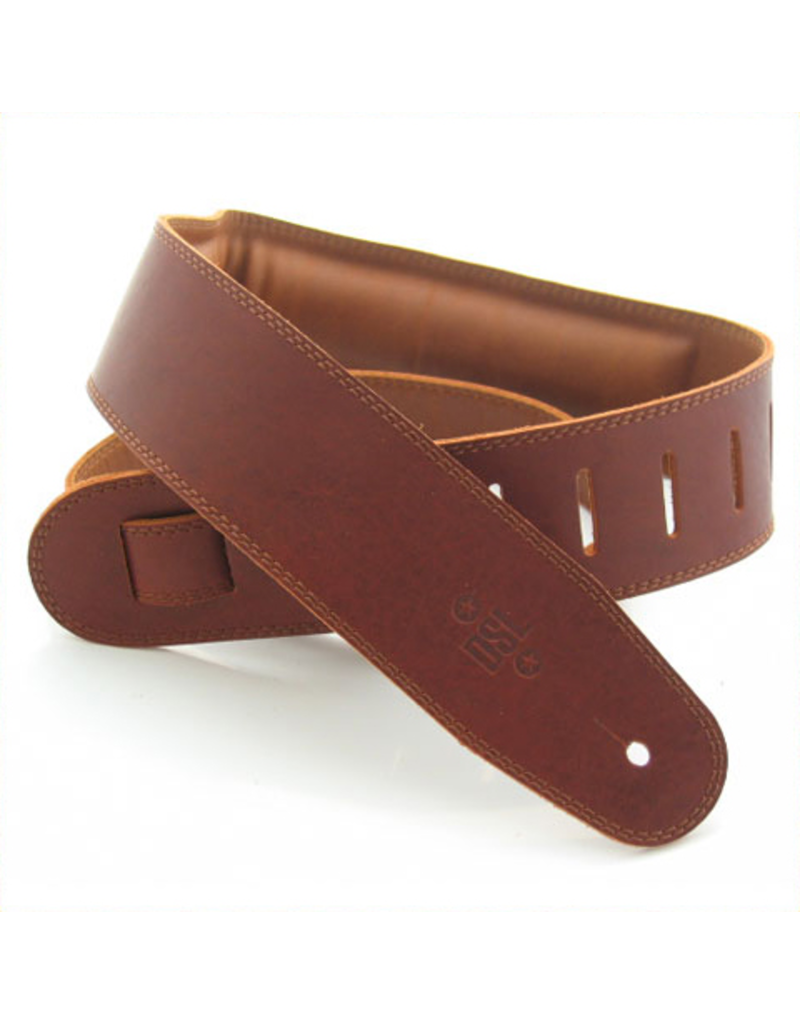 "DSL 2.5"" Padded Garment Maroon/Brown"