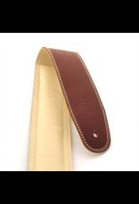 "DSL 2.5"" Padded Garment Maroon/Beige"