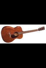 Martin 00015M Mahogany Acoustic