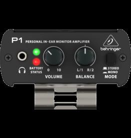 Behringer Behringer POWERPLAY P1 In-Ear Monitor
