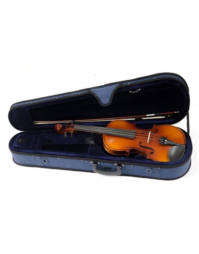Raggetti Raggetti RV2 Violin 4/4 includes Luthier Setup
