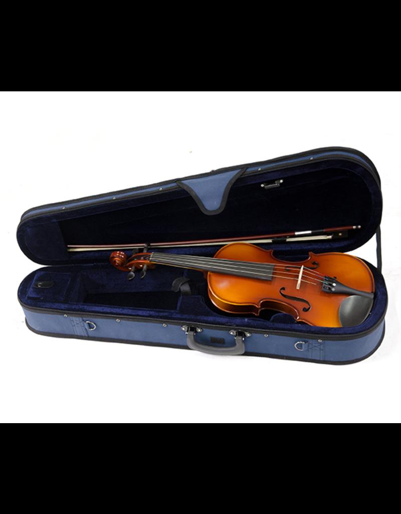 Raggetti Raggetti RV2 Violin 1/2 includes Luthier Setup
