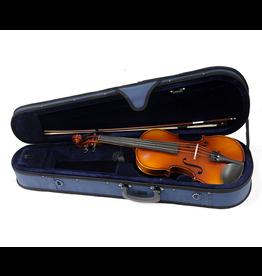 Raggetti Raggetti RV2 Violin 1/4 Includes Luthier Setup