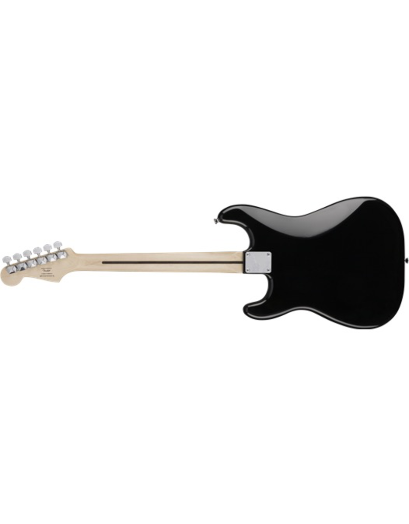 Squier Bullet Stratocaster HT HSS, Black