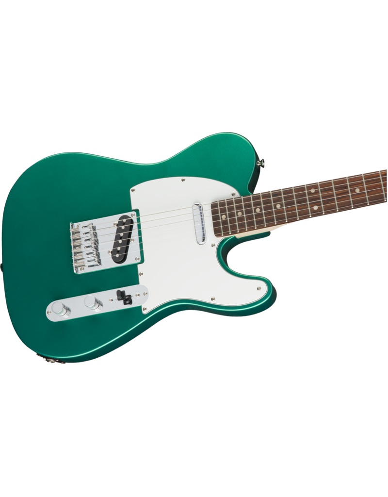 Squier Affinity Series Telecaster, Race Green