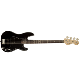 Squier Affinity Series Precision Bass PJ, Black
