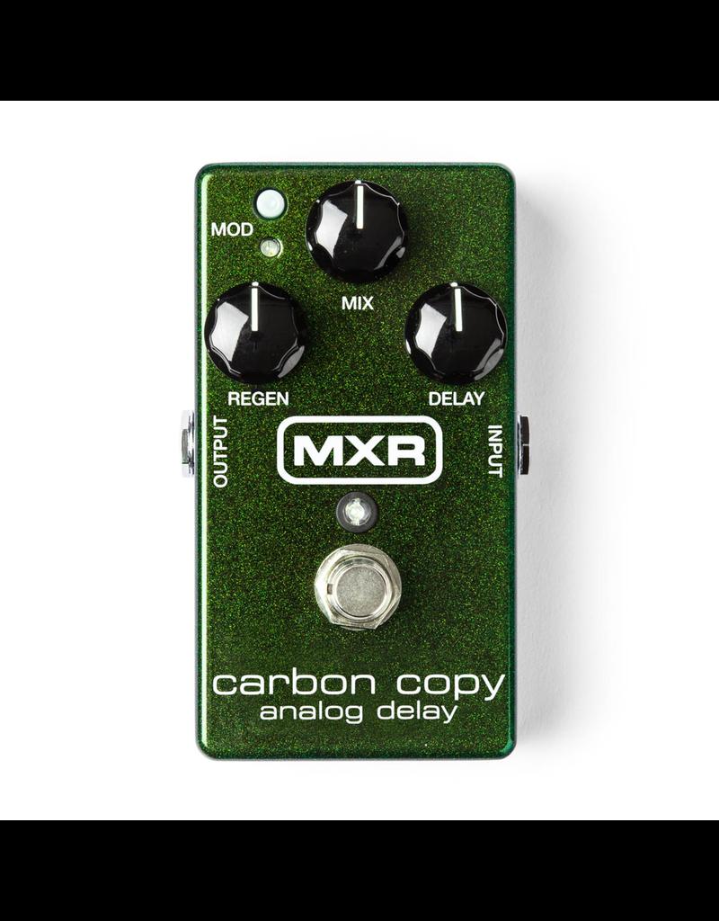 MXR Carbon Copy Analog Delay
