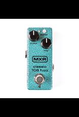 MXR MXR 108 Fuzz Mini