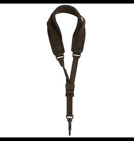 Neotech Neotech Soft Sax Strap - Open Hook (plastic) - Black