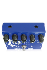 Animals Pedals Firewood Acoustic D.I.