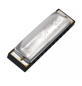 Hohner Special 20 Harmonica in the Key of High G