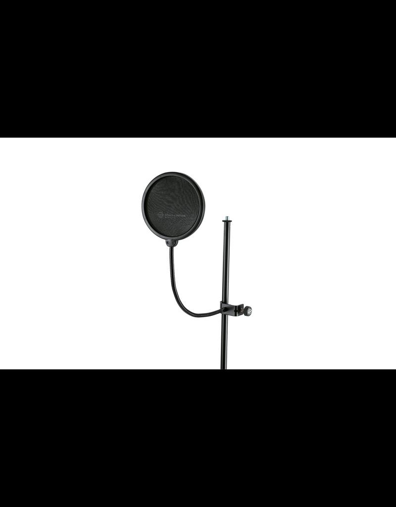 K&M Pop Filter - Small Popkiller