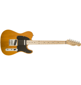 Squier Affinity Series Telecaster, Butterscotch Blonde