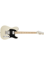 Squier Contemporary Telecaster HH, Maple Fingerboard, Pearl White